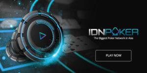 Meraih Kemenangan Judi Kartu IDN Poker